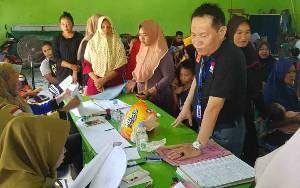 Jaringan Jadi Kendala Pelayanan Administrasi Kependudukan di Desa Kubu