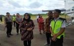 Pemkab Seruyan Dukung Pengembangan Bandara Kuala Pembuang