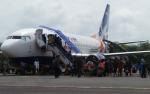 Masuk 19 Daerah Kewaspadaan Tinggi Virus Corona, KKP Lakukan Pemeriksaan Penumpang di Bandara H Asan Sampit