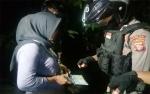 Polisi Amankan Pasangan Selingkuh di Palangka Raya