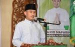 Wali Kota Palangka Raya Harapkan PC NU Jadi Pemersatu Masyarakat