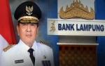 Bank Lampung Limbung? Ini Penjelasan Gubernur