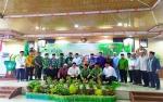 Wali Kota Buka Konfercab PC NU dan PC Muslimat NU Palangka Raya