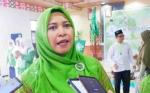Muslimat NU Berterima Kasih atas Bantuan Dana Hibah dari Pemko Palangka Raya