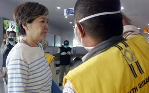 WHO: 2.014 Orang Terjangkit Virus Corona 56 Meninggal