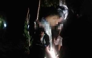 Polisi Temukan Celana Dalam, Pria Selingkuh ini Beralasan Baru Mandi
