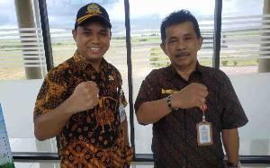 Pemkab Seruyan Siapkan Lahan Perpanjangan Runway Bandaran