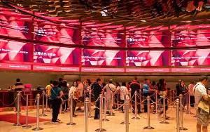 ICW Desak Aparat Telusuri Laporan Pejabat Cuci Uang di Kasino