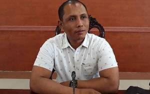 Anggota DPRD Kapuas Apresiasi Lomba Ketangkasan Damkar