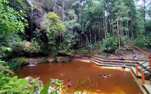 12 Kecamatan di Gunung Mas akan Disosialisasikan Sadar Wisata