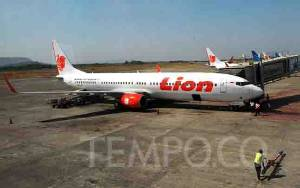 Rusdi Kirana: Lion Air Akan Perkuat Pasar di Asia Selatan