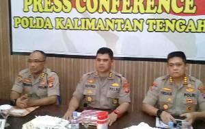 10 Personel Polda Kalteng Dipecat Secara Tidak Hormat