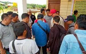 Tuntutan Warga Ukur Lahan Diduga di Luar HGU Ditindaklanjuti Pemkab Kotim