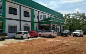 Anggota DPRD Harapkan Rumah Sakit Pratama Segera Dioperasionalkan