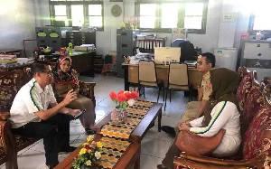PT SSMS Tbk Sosialisasikan Program Beasiswa ke SMAN 2 Pangkalan Bun