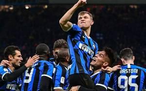 Inter Milan Amankan Tiket Semifinal Setelah Singkirkan Fiorentina