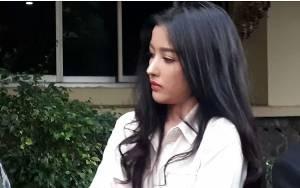 Polisi Panggil Pramugari Garuda Indonesia Putri Novitasari Ramli