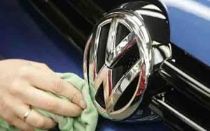 Pasar Mobil Cina Selamatkan Penjualan Volkswagen Mei 2020
