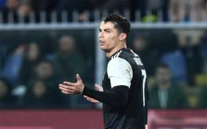 Dua Kali Kalah di Final, Ronaldo Ukir Sejarah