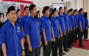 Peran Pemuda Sukamara Harus Dioptimalkan Dalam Memajukan Daerah
