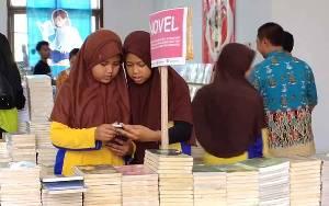 TK dan PAUD Diharapkan Bersinergi untuk Wujudkan Generasi Gemar Membaca