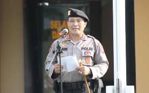 Kapolresta Palangka Raya Minta Personel Jalankan Tugas Secara Profesional dan Bertanggungjawab