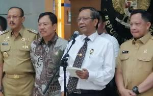 Pemerintah Akan Hidupkan Lagi Tim Pemburu Koruptor