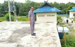 DPRD Kotim: Persoalan Air Bersih di Kecamatan Cempaga Harusnya Mampu Teratasi