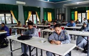 Kemenag Kotawaringin Timur Gelar Rekrutmen Petugas Haji