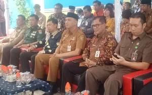 Sekda Barito Selatan Ingatkan Wajib Pajak Batas Akhir Laporan SPT PPh 31 Maret 2020