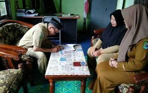 KUA Pulau Petak dan Puskesmas Kerja Sama Berlakukan Surat Layak Menikah Bagi Calon Pengantin