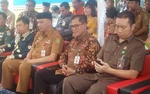 Kepala KPP Pratama Muara Teweh Harapkan Wajib Pajak Lebih Tertib dalam Pembayaran dan Pelaporan