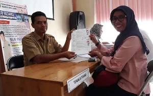 Ini Jadwal Pengambilan Kartu Tes CPNS di BKPSDM Barito Selatan