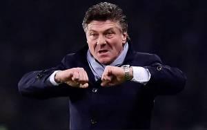 Mazzarri Manajer Serie A Kesepuluh yang Dipecat