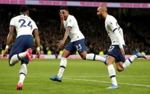 Jadwal Bola Rabu Malam Ini: Tottenham, Lazio, Villarreal