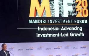 Ini Jurus Bank Mandiri Gaet Investor Masuk Indonesia