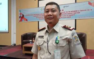 Kantor Kesehatan Pelabuhan Sosialisasi UU Kekarantinaan Kesehatan di Pangkalan Bun