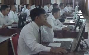 BKD Kotim Harapkan Semua Formasi CPNS Terisi