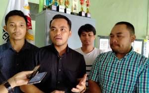 Ketua KNPI: Pemuda Gunung Mas Harus Punya SDM Unggul