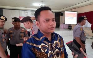 DPRD Apresiasi Pencanangan Zona Integritas Polres Barito Timur