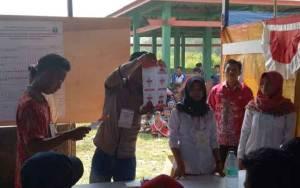 5 Desa di Kecamatan Murung Siap Laksanakan Pilkades Serentak