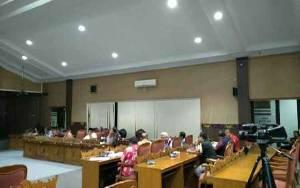 RDP Tanah Kuburan, BPN Kotim Tidak Hadir, Komisi I: Kalau Tidak Ada Jemput Paksa Saja