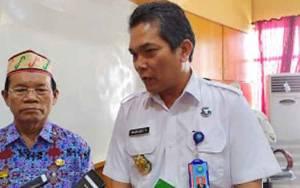 Kepala BNNP Kalteng: Rehabilitasi Pengguna Narkoba Butuh Kemauan Pribadi dan Komitmen Tinggalkan Zona Lama