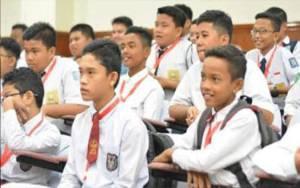 Penghafal Al-Quran Raih Beasiswa