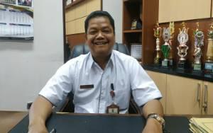 PJ Sekda Seruyan Apresiasi Peserta Seleksi CPNS Peraih Nilai Tinggi Tes SKD