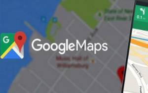 HUT ke-15, Google Maps Tampilkan Fitur Baru