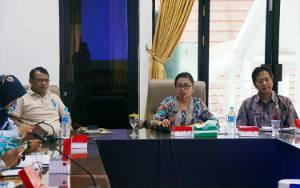 Tingkatkan Kinerja dan Kesejahteraan ASN, Pemkab Barito Utara Gelar Rapat Bahas Kriteria TPP