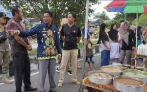 Wisata Kuliner Tingkatkan Pendapatan Ibu Rumah Tangga?