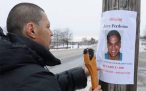 Pesan Terakhir Pria Ini Sebelum Dilaporkan Sebagai Orang Hilang
