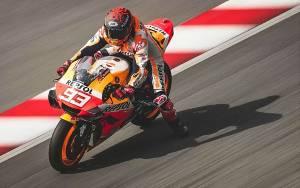 Marc Marquez Dikontrak Honda Hingga 2024